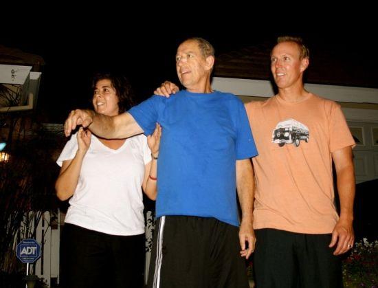 Coach Jim Harris Ocean View | Karen McFarland